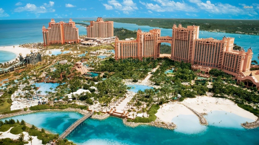 Top 5 Most Beautiful Casinos In The World