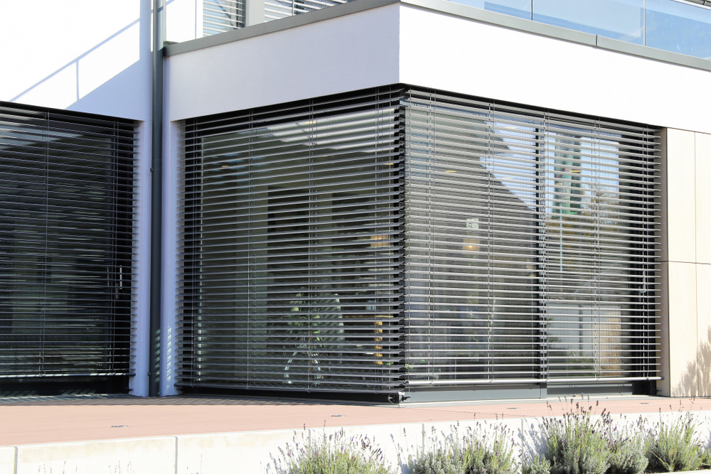 An Outlook On Outdoor Blinds And Their Benefits