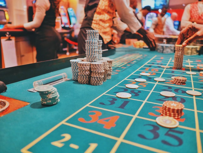 Benefits Of Playing Online Betting And Casino