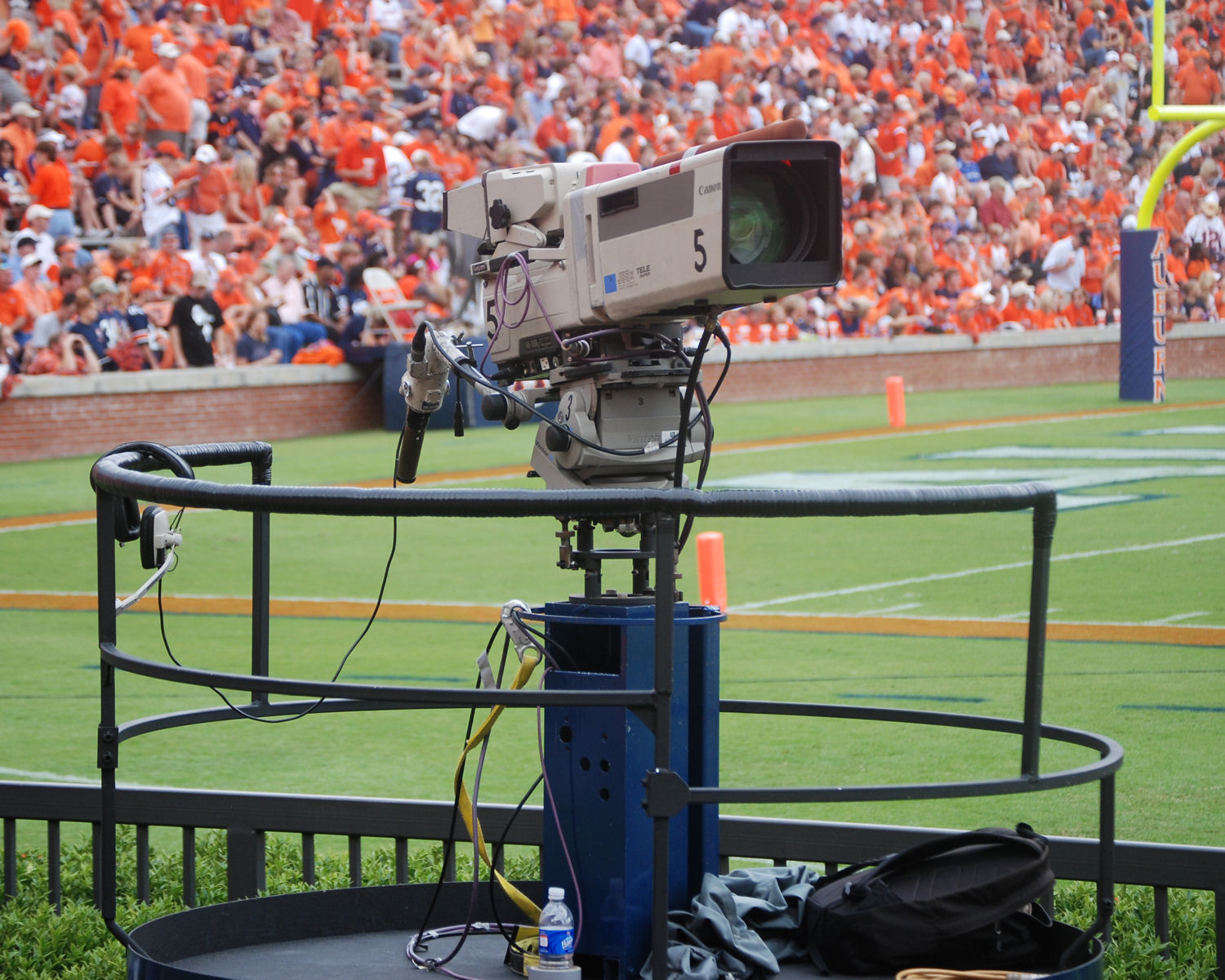 Everything To Know About Sports Broadcasting