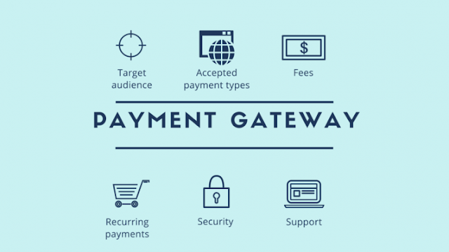 Choosing The Best Payment Gateway For Small Businesses