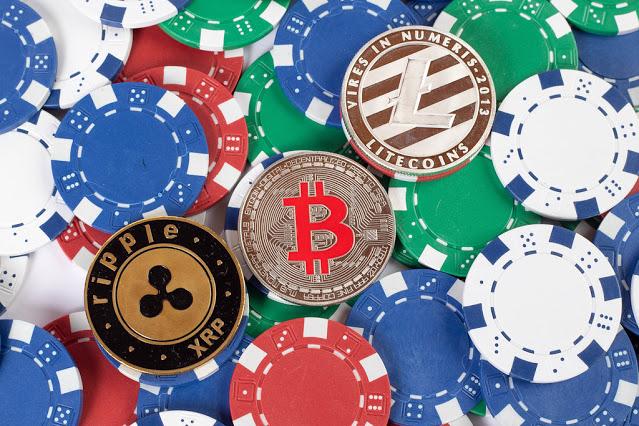 Advantages Of Online Casino Bonuses