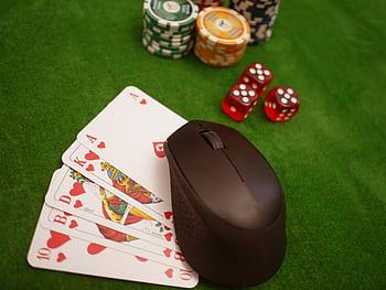 Things To Avoid In Online Gambling