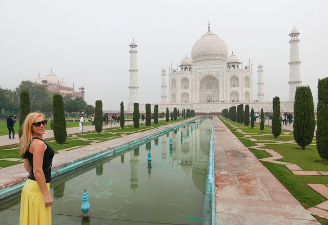 Tips For Solo Women Traveller For Luxury Tour To India