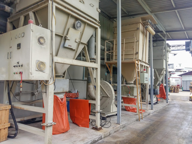 A Comprehensive Guide On Dust Extraction System