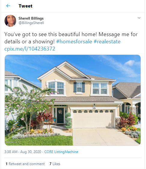 Here Is How You Should Market Your Real Estate Business By Working From Home
