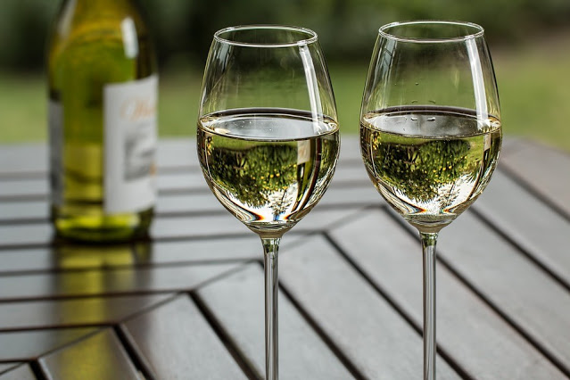 5 Ways Wine Compliments A Healthy Lifestyle