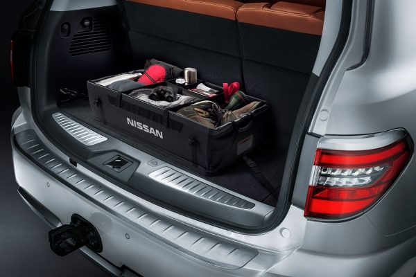 3 Best Ways To Keep Nissan Patrol Accessories Cars Functional Always