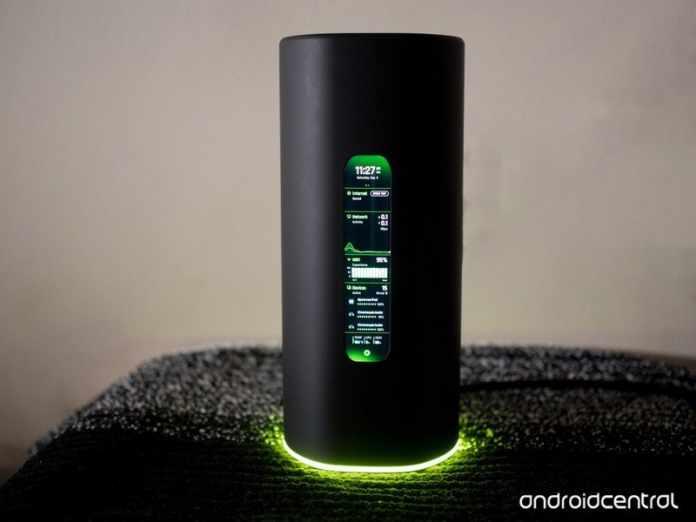 Ubiquiti wifi 6
