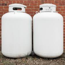 100 Gallon Propane Tank