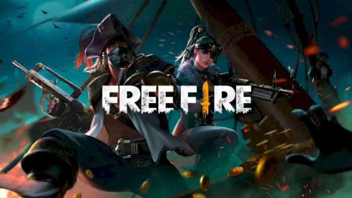 Which Country Made Free Fire
