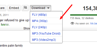 Youtube Video Downloader Chrome