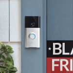 Ring doorbell Black Friday