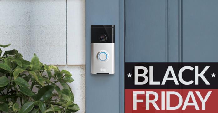 Ring doorbell Black Friday