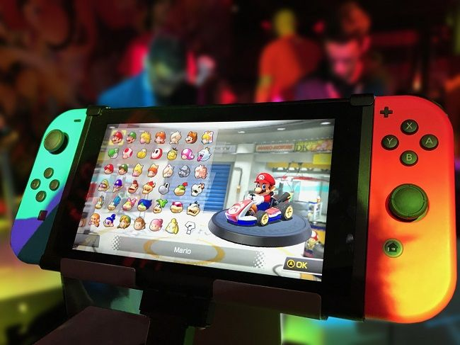 Where to buy Nintendo switch?