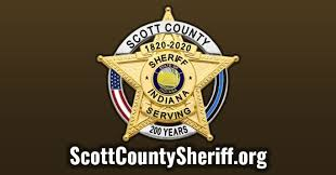 Scott County Inmate Listing