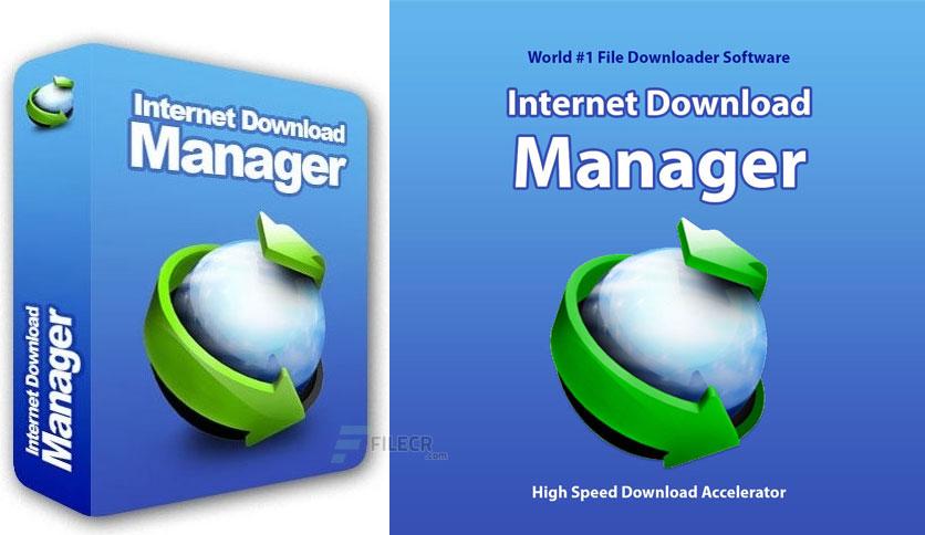 Internet manager download registration