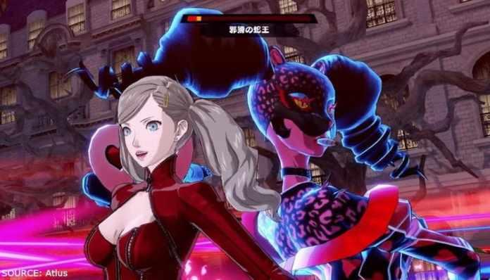 Persona 3 Fusion Calculator