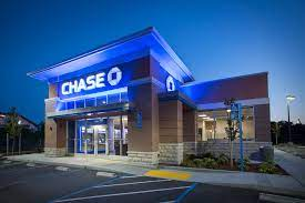 Chase Bank service