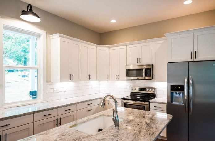 When Renovating Kitchens