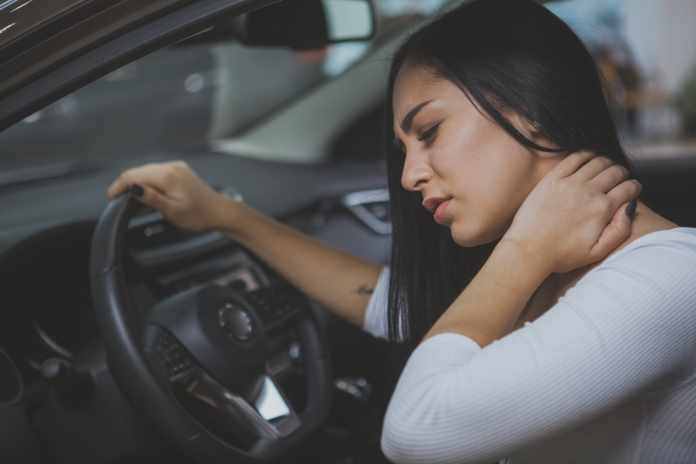 10 Common Car Accident Injuries